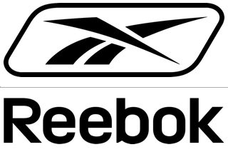 Reebok Vector Wordmark