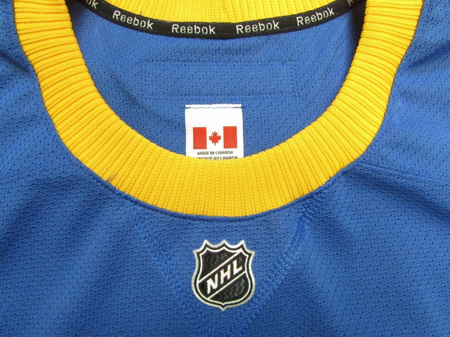 A Different Look  2018-19 NHL Alternate Jerseys  54444094e
